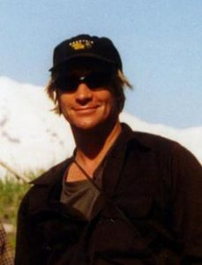 Timothy Treadwell The Grizzly Man