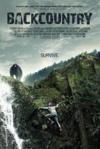 Backcountry : bear movies