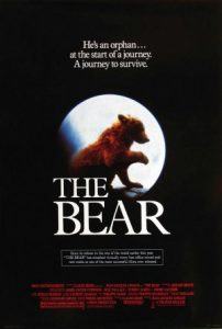 The Bear ; bear movies
